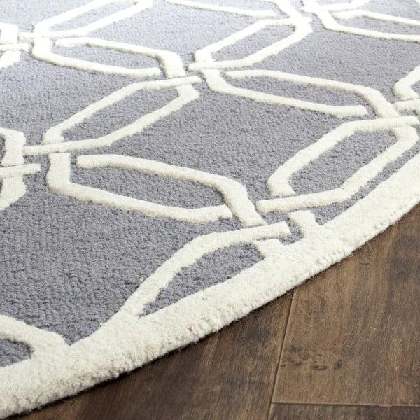 Vlnený koberec Safavieh Mollie Area, 91x152cm