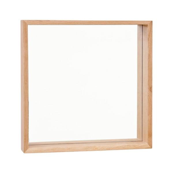 Zrkadlo s poličkou Mezza