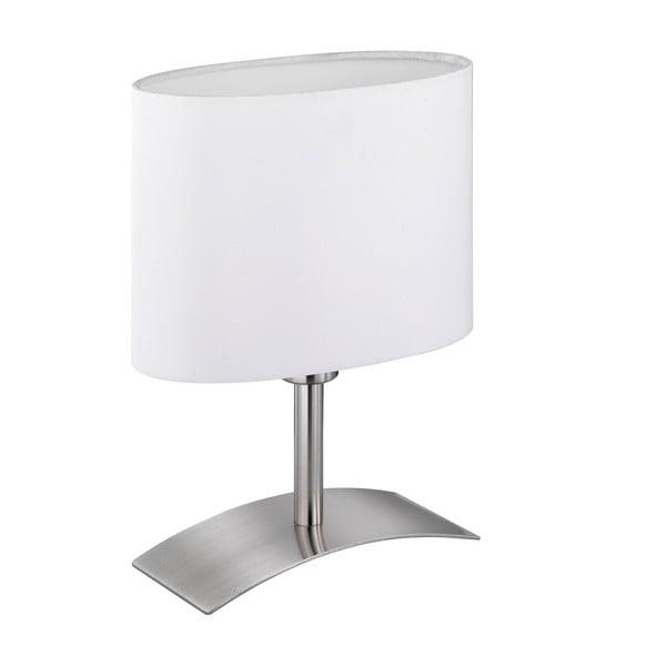 Stolová lampa Serie 5213, biela