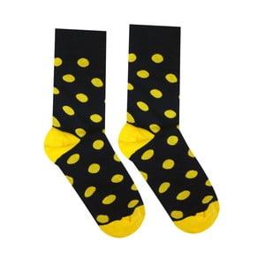 Bavlnené ponožky Hesty Socks Bzučino, vel. 39-42
