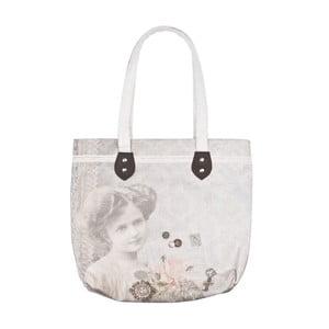 Nákupná taška Cute Girl