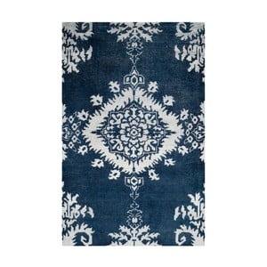 Koberec Salma Blue Orient, 182 x 274 cm