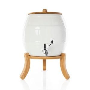 Porcelánová nádoba na limonádu Bambum Marcelo