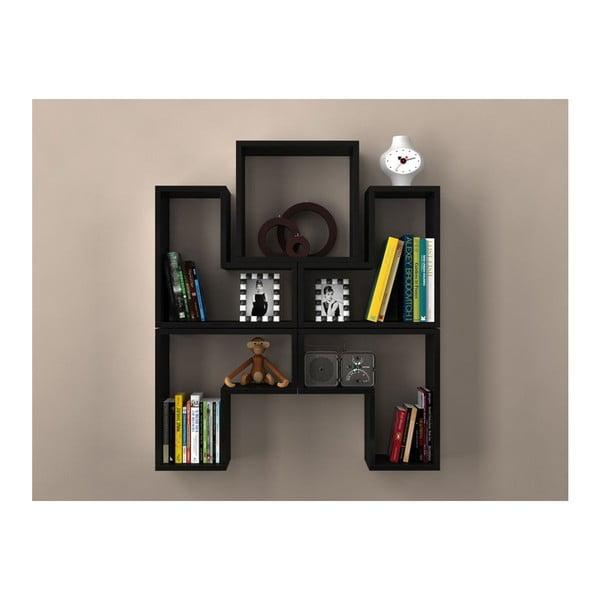 Nástenná knižnica Lord Black