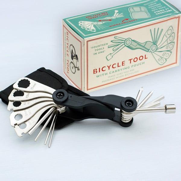 Multifunkčný nástroj na opravu bicykla Rex London Bicycle
