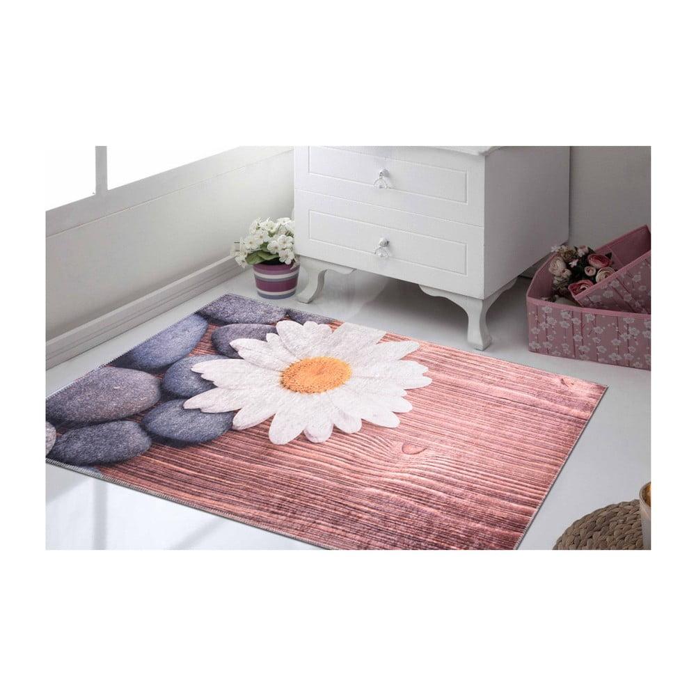 Odolný koberec Vitaus Spa, 120 x 160 cm