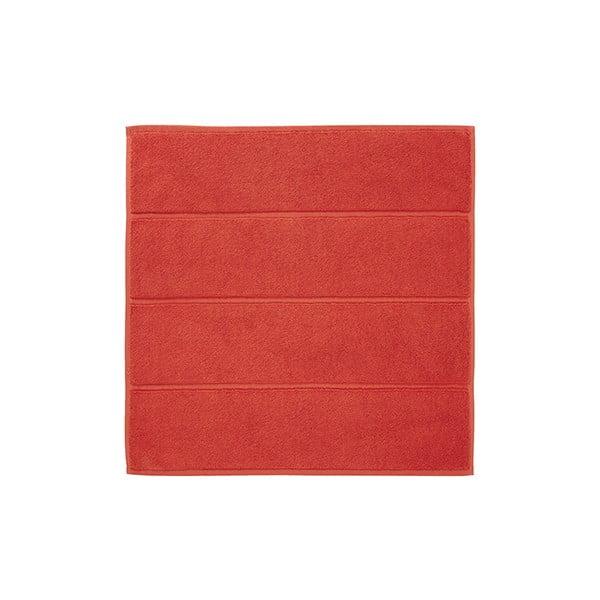 Kúpeľňová predložka Adagio 60x60 cm, oranžová