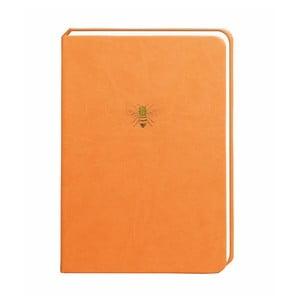 Zápisník Portico Designs Bee