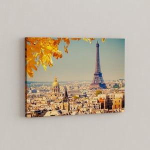 Obraz Môj Paríž, 50x70 cm