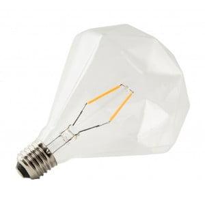 LED žiarovka Diamond, 2W, 138 Lm