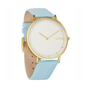 Dámske hodinky SoHo Leather Gold Sky