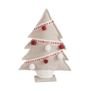 Vianočné dekorácie J-Line Christmass Tree