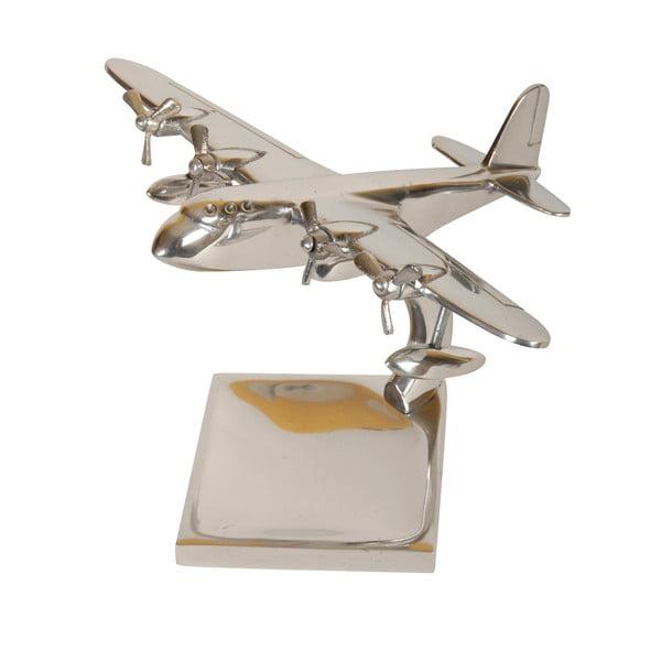 Dekoratívne lietadlo Antic Line Plane Tidy