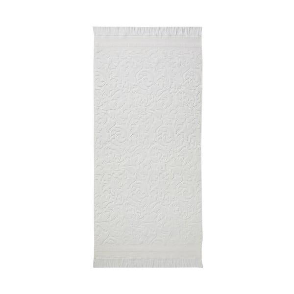 Osuška Grace White, 70x140cm
