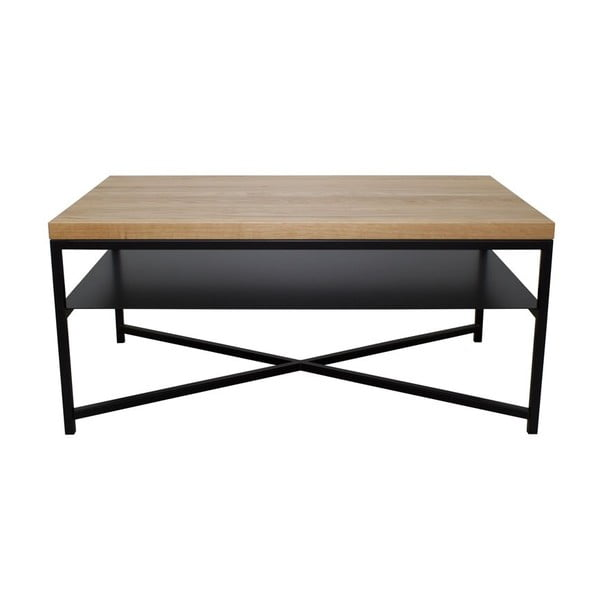 Konferenčný stôl Elegant Black