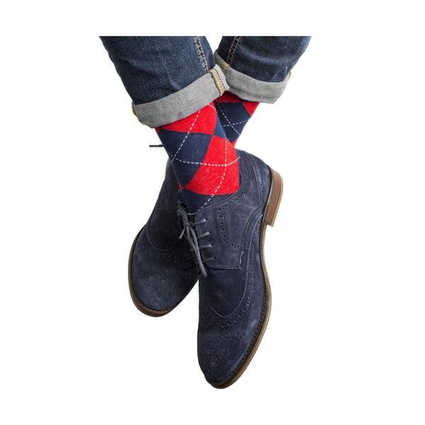 Sada 5 párov unisex ponožiek Funky Steps Prima, veľkosť 39/45