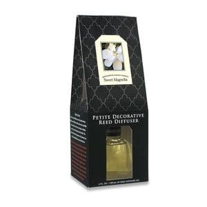 Difuzér s vôňou magnólie Bridgewater Candle, 120 ml