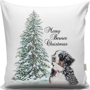 Vankúš Christmas Pillow no. 13, 43x43 cm