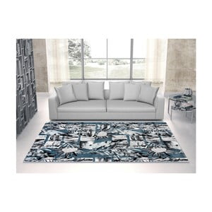 Koberec DECO CARPET Evelyn, 170 × 110 cm