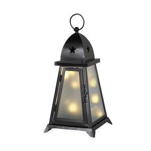 Lampa Fyris Black
