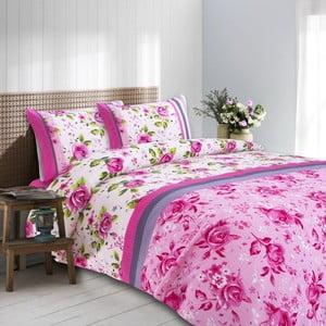 Obliečky Asli Pink, 200x230 cm