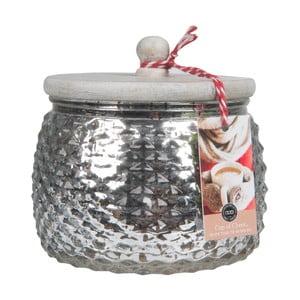 Vianočná sviečka v sklenenej dóze Bridgewater Candle Company Cup of Cheer