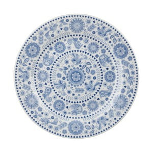 Tanier Churchill China Penzance Circle, 26 cm