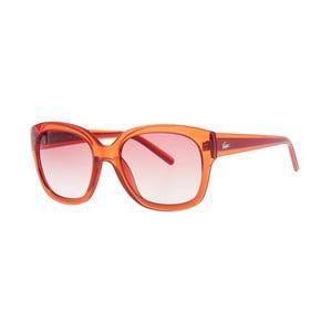 Dámske slnečné okuliare Lacoste L698 Red
