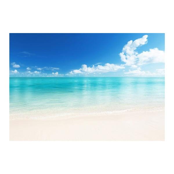 Veľkoformátová tapeta  Pláž, 366x254 cm