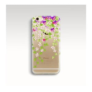 Obal na telefón Floral III pre iPhone 6/6S