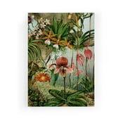 Obraz zo zamatového plátna Velvet Atelier Potion, 50×70cm