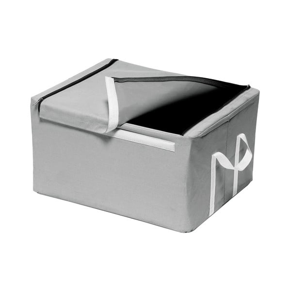 Úložný box Premier Housewares Grey Trim