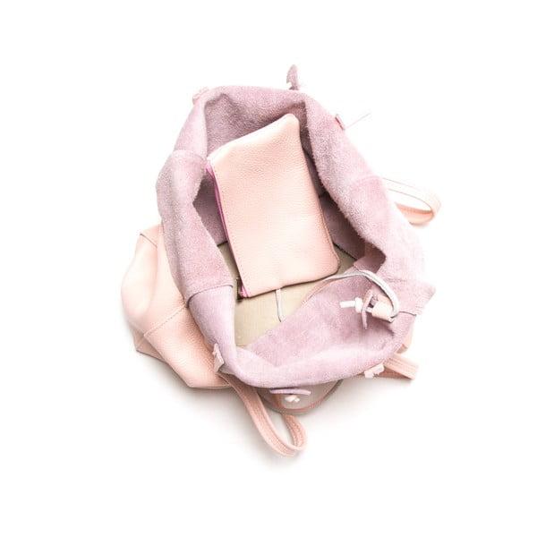 Kabelka Simple Rosa