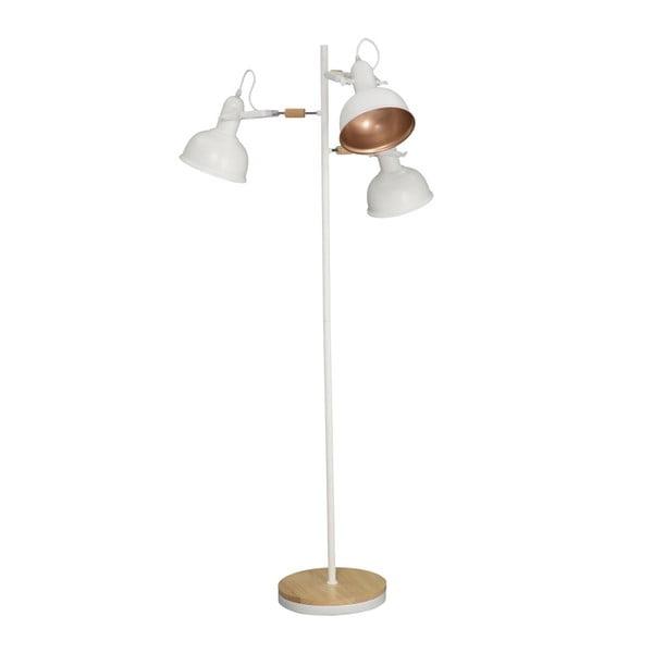 Stolová lampa Mauro Ferretti Cups Blanco