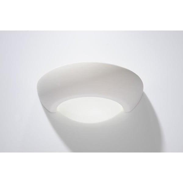 Nástenné keramické svetlo Nice Lamps Virgo