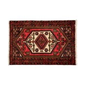 Ručne viazaný koberec Persian, 111x77 cm