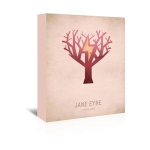 Obraz na plátne Jane Eyre od Christiana Jacksona
