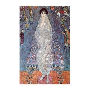 Reprodukcia obrazu Gustav Klimt - Elisabeth Bachofen Echt, 40x26cm