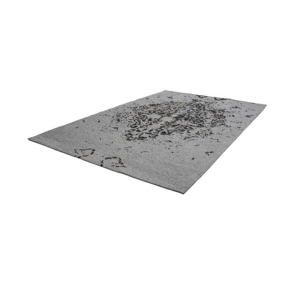 Koberec Sitar 700 Gray, 80x150 cm