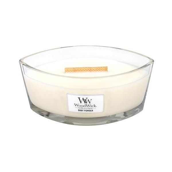 Vonná sviečka WoodWick Honeyrose