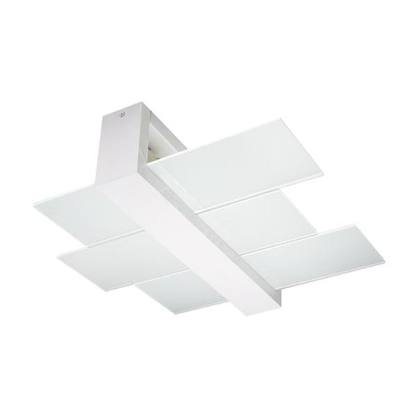 Biele stropné svetlo Nice Lamps Leda