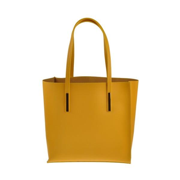 Kabelka Matilde Costa Dalby Yellow