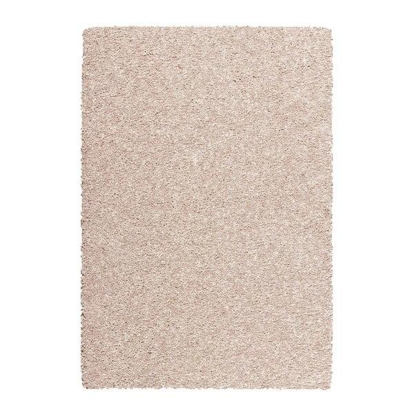 Biely koberec Universal Thais, 160×230cm