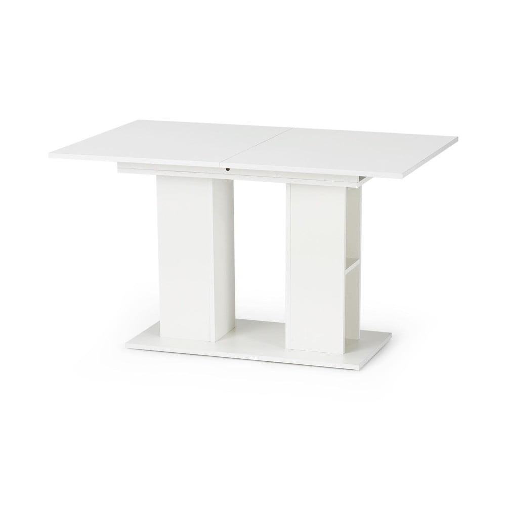 Rozkladací jedálenský stôl Halmar Kornel, dĺžka 130 - 170 cm