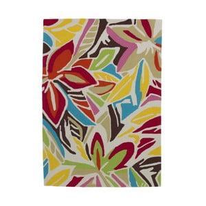 Koberec Abstract Colours, 80x150 cm