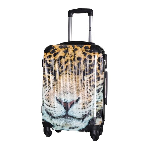 Kufor Leopard, 53 l