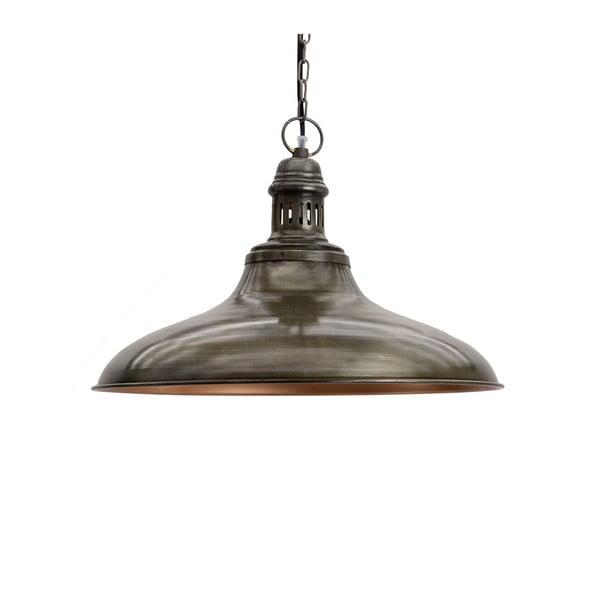 Stropné svetlo Brass Copper, medená farba