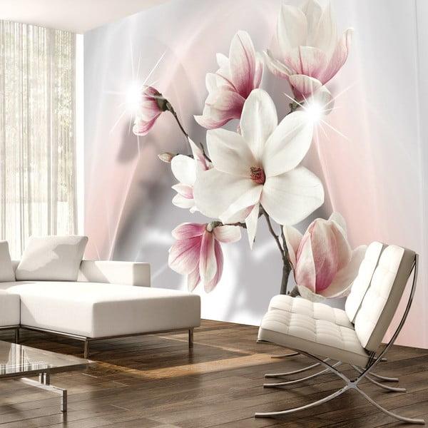 Veľkoformátová tapeta Artgeist White Magnolias, 400 x 280 cm