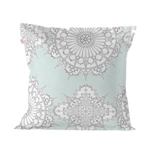 Bavlnená obliečka na vankúš Happy Friday Pillow Cover Filigree, 60 × 60 cm