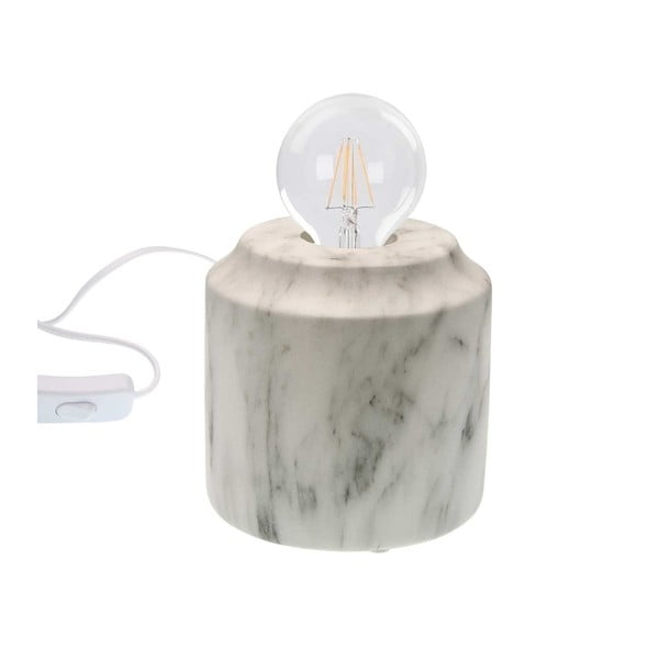 Porcelánová stolová lampa Versa Porcelana